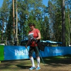 33. Tartu Jooksumaraton - Birgit Uiga (9821)