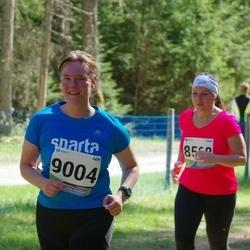 33. Tartu Jooksumaraton - Aale Kalvik (9004)