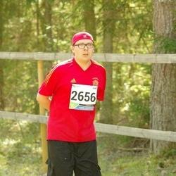 33. Tartu Jooksumaraton - Andre Limbak (2656)