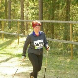 33. Tartu Jooksumaraton - Anneli Uffert (9659)