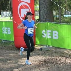 33. Tartu Jooksumaraton - Bret Schär (1023)