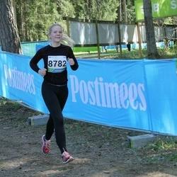 33. Tartu Jooksumaraton - Anna-Liisa Mandli (8782)