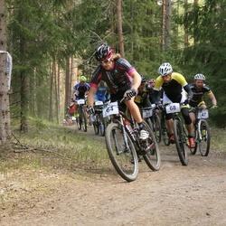 18. Tallinna Rattamaraton - Andre Kull (64), Risto Roonet (68)