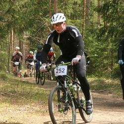 18. Tallinna Rattamaraton - Marko Allik (252), Ott Anari (307)