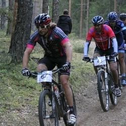 18. Tallinna Rattamaraton - Tiimo Tõnisson (43), Andre Kull (64)