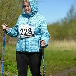 44. jooks ümber Harku järve - Anna Kornoljeva (228)