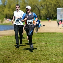 44. jooks ümber Harku järve - Eerik Muuli (396), Anatoli Umnov (707)