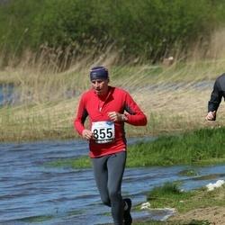 44. jooks ümber Harku järve - Aalo Parmas (855)