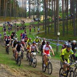 Samsung Estonian Cup 7. etapp Jõulumäe - Eiki Kadajane (2186), Andre Valkman (2190), Krista Mägi (2216), Kadri-Ann Jundas (2234), Age Veemees (2239)