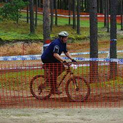 Samsung Estonian Cup 7. etapp Jõulumäe - Arne Jaanimäe (1025)