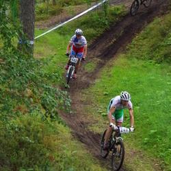 Samsung Estonian Cup 7. etapp Jõulumäe - Alar Reiska (246), Janek Saareoks (442)