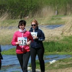 44. jooks ümber Harku järve - Anna-Liisa Pääsukene (512)