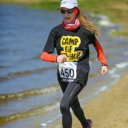 44. jooks ümber Harku järve - Annabel Gretely Ots (450)