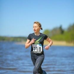 44. jooks ümber Harku järve - Annika Vaher (718)