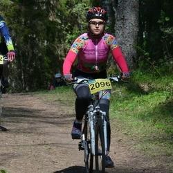 18. Tallinna Rattamaraton - Agnes Ärmpalu (2096)