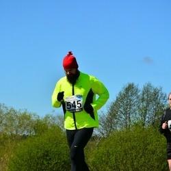 44. jooks ümber Harku järve - Aleksei Ronkel (545)
