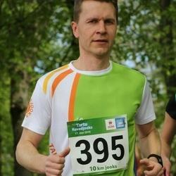 Tartu Kevadjooks - Erkki Kukk (395)