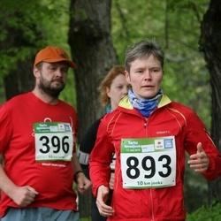 Tartu Kevadjooks - Eveliine Erm (893)