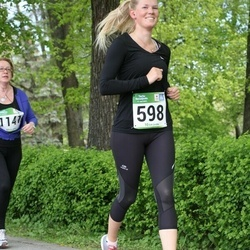 Tartu Kevadjooks - Anna Pohlak (598)