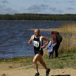 44. jooks ümber Harku järve - Ago Veilberg (744)