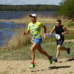 44. jooks ümber Harku järve - Andre Abner (9), Jaanus Kaur (179)
