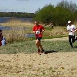 44. jooks ümber Harku järve - Kalmer Filatov (64), Ando Hermsalu (88)