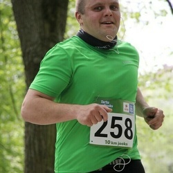 Tartu Kevadjooks - Aron Mitt (258)