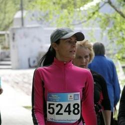 Tartu Kevadjooks - Anneli Roosmäe (5248)