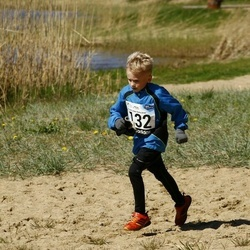44. jooks ümber Harku järve - Armand Kabrits (132)