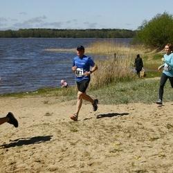 44. jooks ümber Harku järve - Javier Ortiz De Artinano (447)