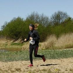 44. jooks ümber Harku järve - Katrin Väärtnõu (772)