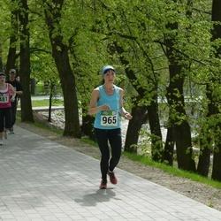 Tartu Kevadjooks - Christina Kallas (965)