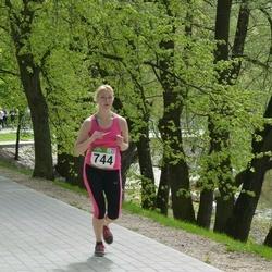 Tartu Kevadjooks - Birgit Lausing (744)