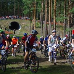 Samsung Estonian Cup 7. etapp Jõulumäe - Liia Konks (1127)