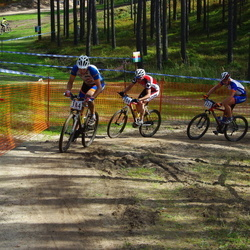 Samsung Estonian Cup 7. etapp Jõulumäe - Andres Ojasalu (184), Adam Illingworth (206)