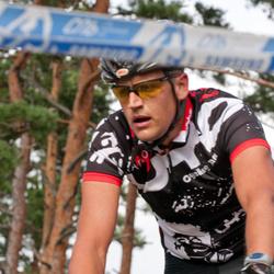 Samsung Estonian Cup 7. etapp Jõulumäe - Anar Laur (213)