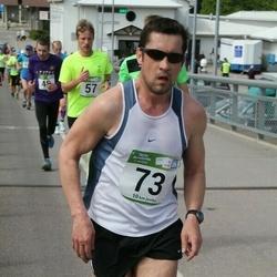 Tartu Kevadjooks - Marius Aave (57), Aare Kutsar (73)