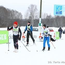 38. Tartu Maraton - Bronius Kazenas (4549)