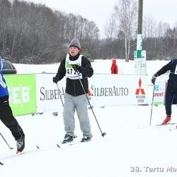 38. Tartu Maraton - Aare Lättemägi (4036)