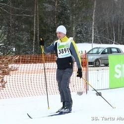 38. Tartu Maraton - Arne Pilliroog (3893)