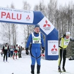 38. Tartu Maraton - Alar Lehesmets (409)
