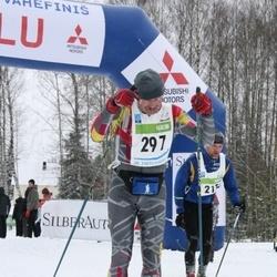 38. Tartu Maraton - Aare Kiik (297)
