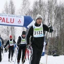 38. Tartu Maraton - Tauno Vare (2164), Arno Pärna (3132), Alvar Tõruke (3860)