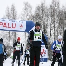 38. Tartu Maraton - Tauno Vare (2164), Alvar Tõruke (3860)