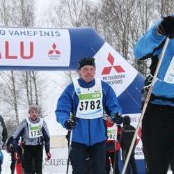 38. Tartu Maraton - Laimonas Caplikas (1737), Ago Allik (3782)