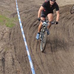 Samsung Estonian Cup 7. etapp Jõulumäe - Arno Proode (691)