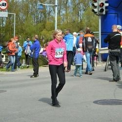 Tartu Kevadjooks - Annely Ojastu (5145)