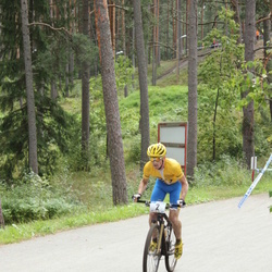 Samsung Estonian Cup 7. etapp Jõulumäe - Caspar Austa (2)