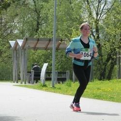 Tartu Kevadjooks - Anna Otsolainen (1064)