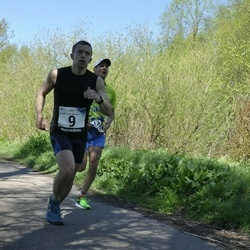 44. jooks ümber Harku järve - Andre Abner (9)